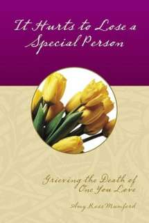 Special Person by Amy Rose Mumford, Cook, David C.  Paperback