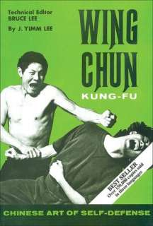 wing chun kung fu james yimm lee paperback $ 13