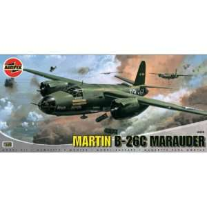 72 Scale Military Aircraft Classic Kit Series 4 Toys & Games