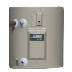 Water Heater Co. 6 6 Som S K Compact Electric Water Heater 6 Gallon