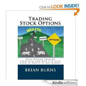 Basic stock options strategies