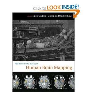 Foundational Issues in Human Brain Mapping (Bradford Books) Martin
