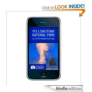 Yellowstone National Park from the Travel Photo Guides iPhone App