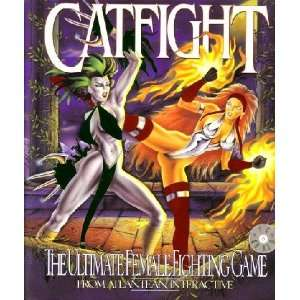 Catfight: Software