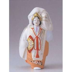Gotou Hakata Doll Hagoromo(Syou) No.0785: Home & Kitchen