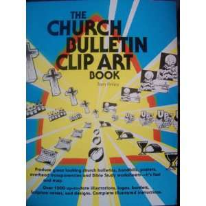 The Church Bulletin Clip Art Book (9780830711284): Regal