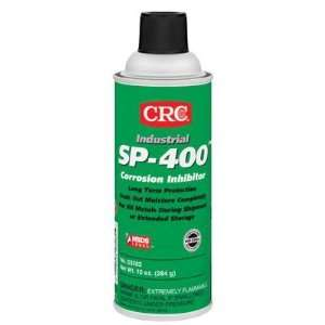 SP 400 Corrosion Inhibitors   sp400 16oz aerosol indoo