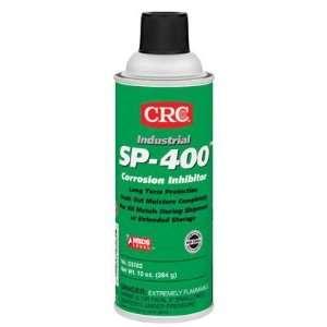 SP 400 Corrosion Inhibitors   sp400 16oz aerosol indoo