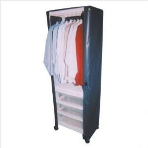 MJM International 325 HC KIT Hanging Linen Cart with Cover