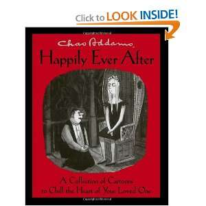the Heart of Your Loved One (9780743267779): Charles Addams: Books