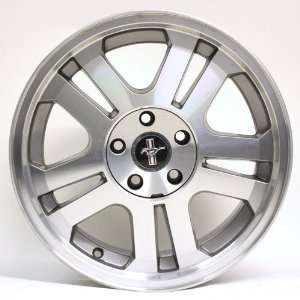 17 Inch Ford Mustang Oem Factory Wheel #3649 #3590 Automotive