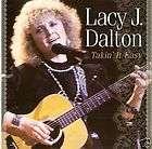 Lacy J. Dalton Takin it easy