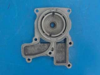 OMC King Cobra Water Pump Housing Case Adapter Plate