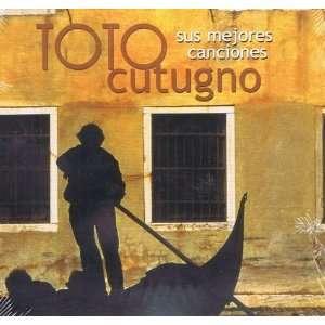 Sus Mejores Canciones, Toto Cutugno Toto Cutugno Music