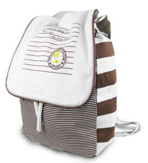NWT ladies women fasionable backpack bag #058