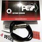 NEW 4 Wire Universal Oxygen Sensor O2 Easy Fit Kit