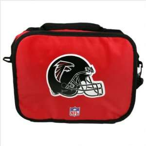 Concept One San Francisco 49Ers Team Color Lunchbox