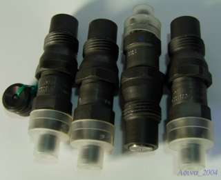 brand new The parts are original GENUINE parts FUEL DIESEL INJECTOR
