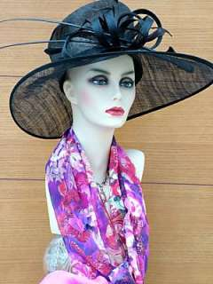 Stunning Female Mannequin Head Display Hats Wig Scarf