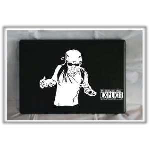 Lil Wayne MacBook Laptop Car Truck Boat Decal Skin Sticker