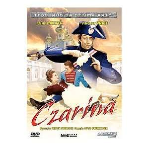 Czarina   Royal Scandal: Tallulah Bankhead, Anne Baxter