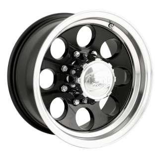 ION 171 15x8 5or6 Lug Polished or Black Wheels *SET OF 4 NEW* Free