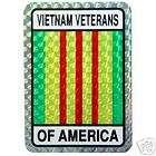 VIETNAM VETERAN U.S. AIR FORCE WINDOW DECAL DC8315 items in AAA