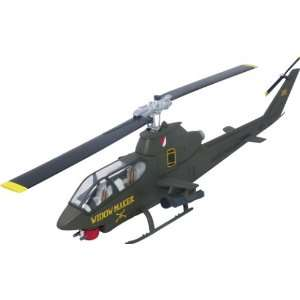 Corgi AH 1G Cobra Widow Maker   11th Armored Cavalry