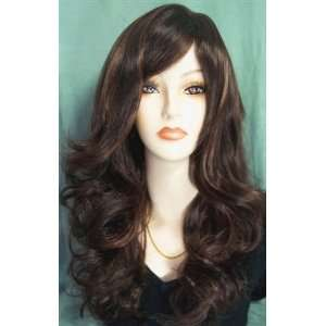 soft waves strawberry blond with pale blond highlights wig us