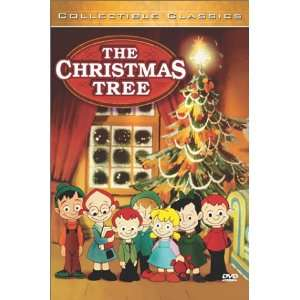 : The Christmas Tree: Animation, Flamerton Ferrtra, Same: Movies & TV