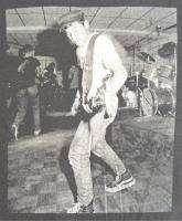 MCA Adam Yauch Retro Vintage BEASTIE BOYS SHIRT T PUNK ROCK BASS Vans