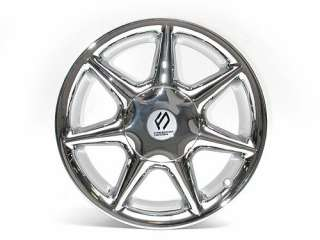 FD 2007 Wheels,15x7, 4x114.3, Chrome,Honda/Acura/Nissan