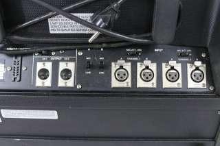 Ampex ATR 700 Reel/Reel Tape Deck,AS IS, # 13193