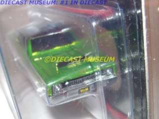 DODGE DART DIECAST HOT WHEELS HW MATTEL REAL RIDERS