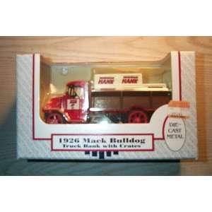 ERTL 1931 Delivery Truck Bank (Winn Dixie) Toys & Games