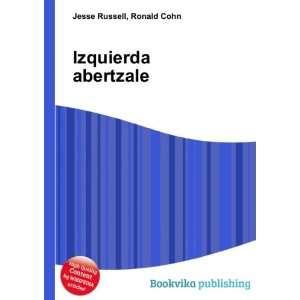 Izquierda abertzale Ronald Cohn Jesse Russell Books