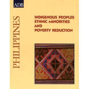 and Povery Reducion Philippines (Indigenous Peoples series