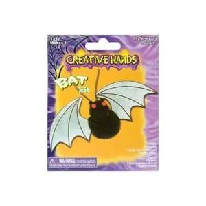 Fibre Craft Wings N Things Kits   Makes 1 bat 6 Pack