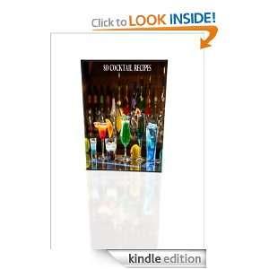 80 Easy Cocktail Recipes: Mihai Iuliu:  Kindle Store