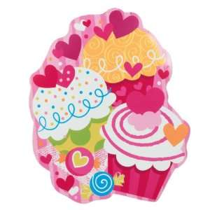 Lets Party By Unique Valentines Day Cupcake Hearts