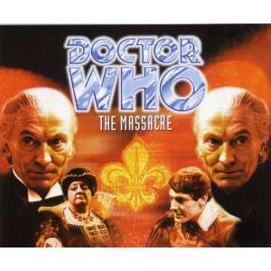 William Hartnell, Peter Purves, Paddy Russell, John Wiles Movies & TV