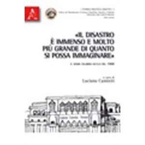 Il sisma calabro siculo del 1908 (9788854832534) L. Caminiti Books