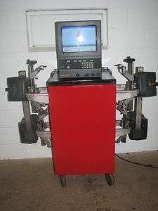 311 alignment machine