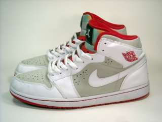 Air Jordan 1 Retro Hare 2008 VNDS Cheap 11.5 White Nike Air Lebron SB