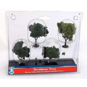 Scenic Tree, Deciduous: Toys & Games