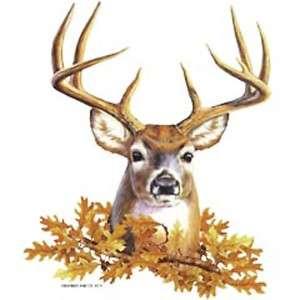 Dixie Rebel Hunting  DEER HEAD