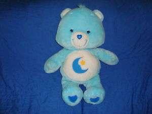 Carebear Large Size Plush Bedtime bear Care Bear 28
