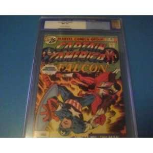 #199 Cgc 9.6 Marvel Comics Jack Kirby Story & Art Jack Kirby Books