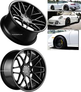 Brand new set of four Vertini Magic Concave series wheels / Rims