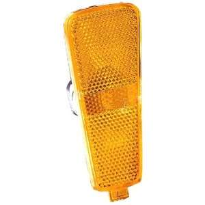 OE Replacement Chevrolet HHR Front Driver Side Marker Light Assembly